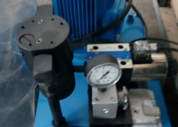 гидростанция 3Е642Е