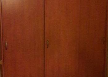 Шкаф - купэ платяной(Шатура)