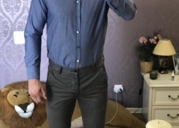 Продам классические мужские сорочки