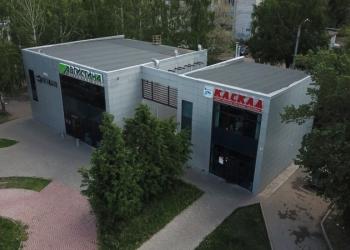 Продается отдельно стоящее двухэтажное здание по адресу: г.