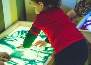 Продам готовый бизнес - детскую игровую комнату в ТРК город Магнитогорск
