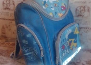 Рюкзак ученический
