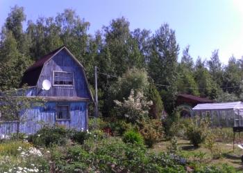 Садовый участок 12 соток в новой Москве
