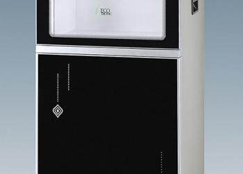 Кулер с чайным столиком Тиабар Ecotronic TB2-LE silver-blac