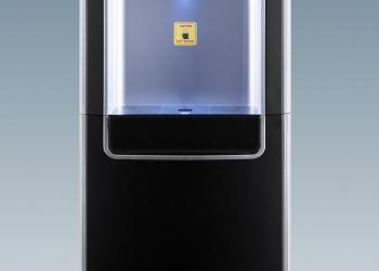 Ecotronic P5-LXAD – кулер с дисплеем для видео, реклмных роликов и прочего меди