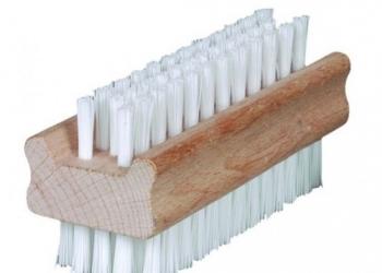 Щётка для мытья рук konex