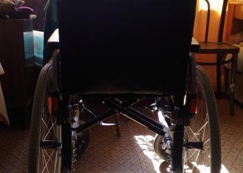 Комнатное кресло-коляска Ottobock