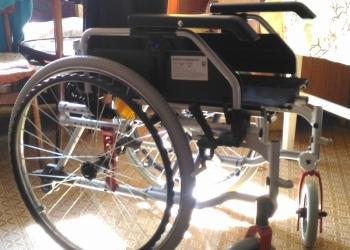 Прогулочное кресло-коляска