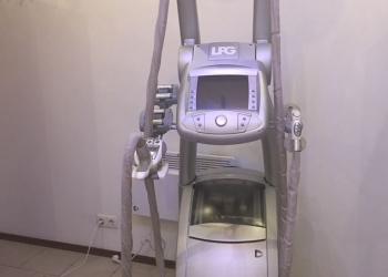 Аппарат Lpg