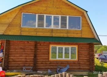 Продам Дом 101м» на участке 16,2 сотки в Дачном поселке «Малинки» д. Петровское
