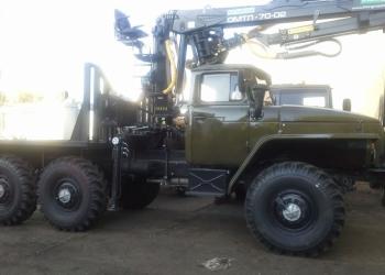 Переоборудование грузовых и легковых автомобилей