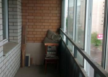 Сдаётся 1-к квартира семье на длительный срок