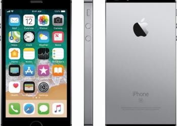 Iphone se 32gb и iPhone 6s 16gb.