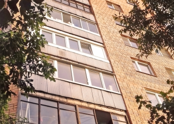 1-к квартира, 37 м2, 11/15 эт.