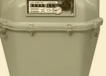счётчик газовый отмотка, регулировка, ремонт