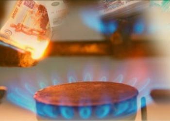 адаптация газового счётчика на эконом