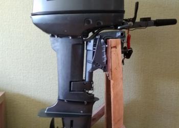 Лодочный мотор 9.9л.с