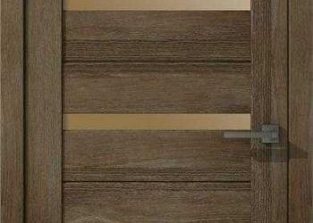 Межкомнатные двери GreenLine GLight 7