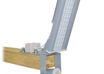 Ригельный светодиодный светильник от НПО СОЮЗ