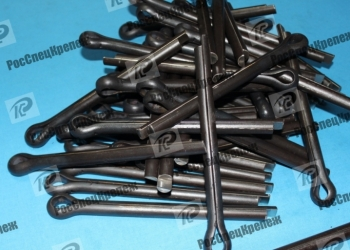 изготовитШплинт проволочный  ГОСТ 397-79 Сталь 12Х18Н10Т из наличия и под заказ