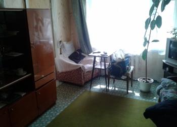 2-к квартира, 35 м2, 1/5 эт.