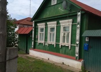 Дом 56 м2