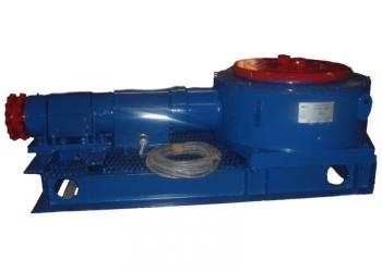 Ротор буровой РУ80х400
