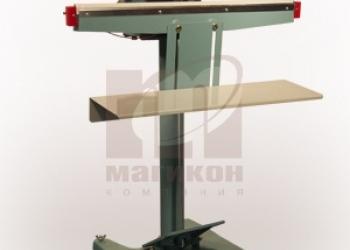 Импульсный запайщик PFS-800 (педальный) металл