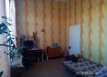1-к квартира, 39 м2, 1/5 эт.