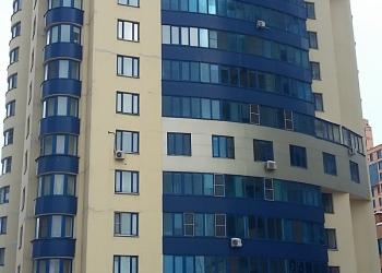 1-к квартира, 44 м2, 4/25 эт.