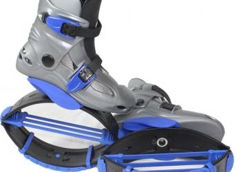 Ботинки для фитнеса-Кенгу Джампc (Kangoo Jumps)