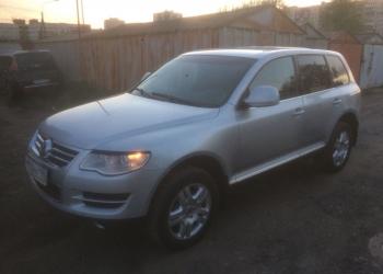 Продам Volkswagen Touareg, 2009