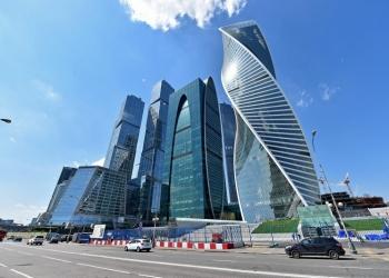 Сдается офис площадью 229 кв м. в деловом комплексе «Империя», Москва Сити.