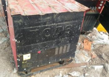 Трансформатор силовой для термообработки бетонаТСДЗ-63/0 38У3 (б/у)