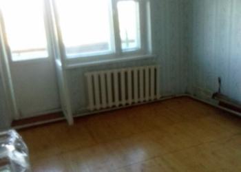 1-к квартира, 37 м2, 1/2 эт.