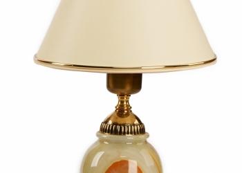 Лампа настольная