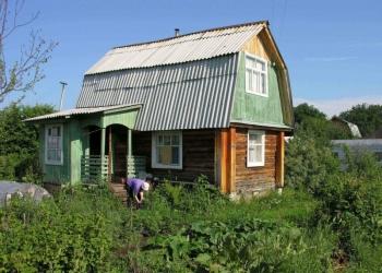 Продается сад в Авдоне