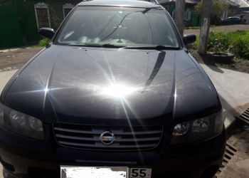 Nissan Avenir, 2005