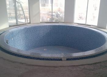 Строительство бассейнов, спа, хамам
