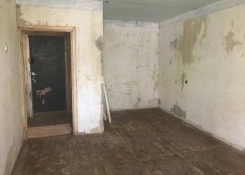 1-к квартира, 33 м2, 1/9 эт. ул Ставропольская