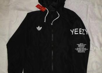 Ветровки Adidas Yeezy c 46 по 52 разм. в Сочи