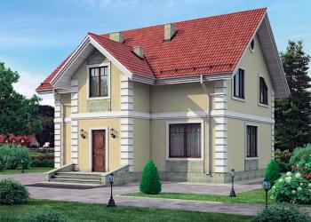 Проект и строительство дома, дачи в Пензе