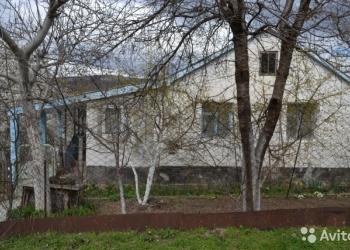 Продам отличный дом Севастополь с.Терновка