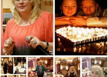 Тамада Татьяна с диджеем на свадьбу цены недорого Москва