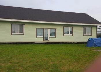 Продам каркасный дом 122 м2 на участке 11 соток.