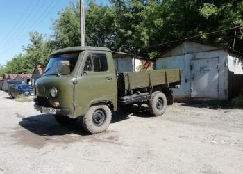Продаю УАЗ, 1988
