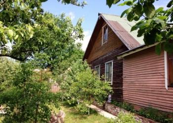 продается дом 120 м2 в г. Выборг Лен. обл.