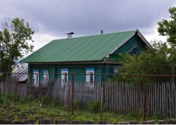 Дом 38 м2 в с.Рождествено.
