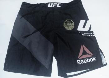 Шорты ММА UFC