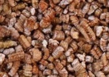 Вспученный вермикулит (Вермикулит) м3